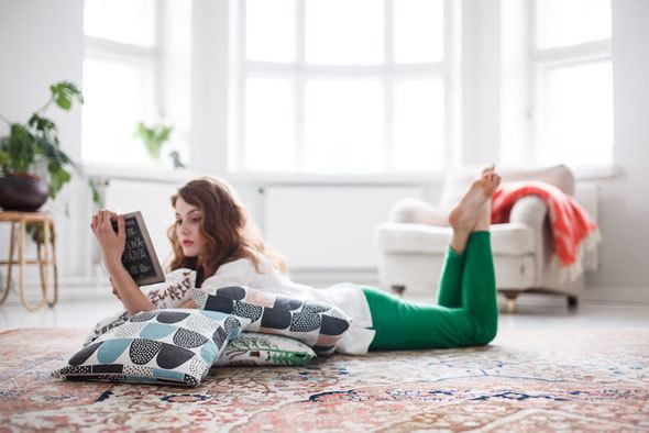 kauniste pillows