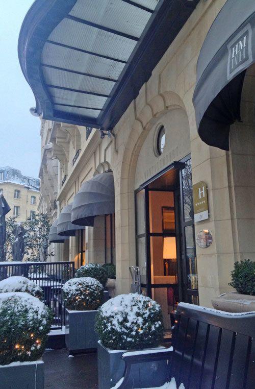 Boutique Hotels Paris Left Bank