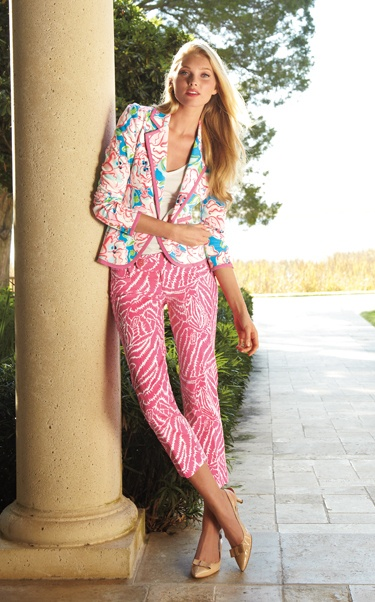 Sea Island, Ga The Cloister, Lilly Pulizer catalog photos