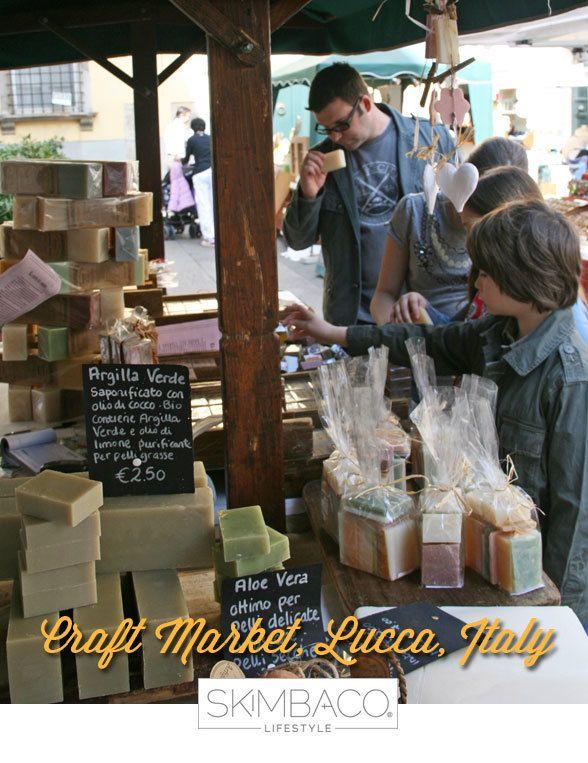 craft-market-in-lucca
