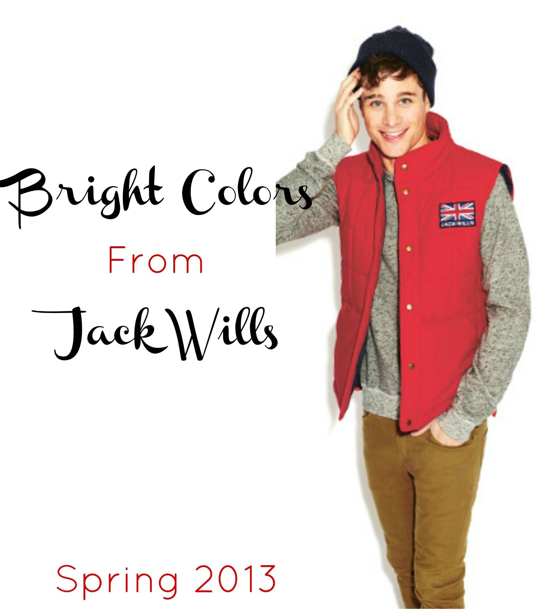 Jack Wills Spring 2013, Jack Wills Seasonnaires - the ultimate summer job, Jack Wills internship