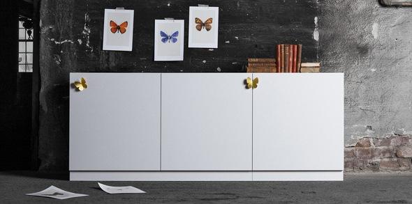 superfront IKEA furnture upgrade