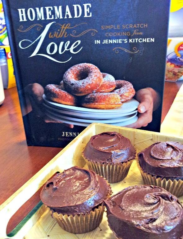 In Jennie's Kitchen Cookbook