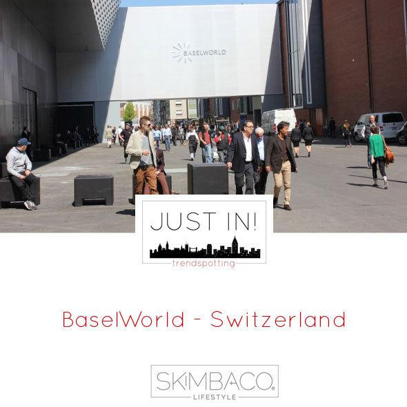 BaselWorld watch event in Basel, Switzerland