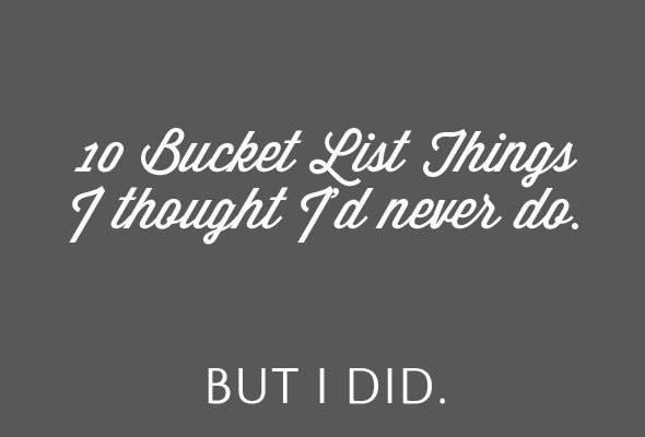bucket-list-todo-list