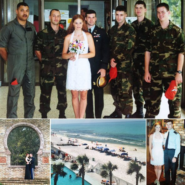 Katja's wedding