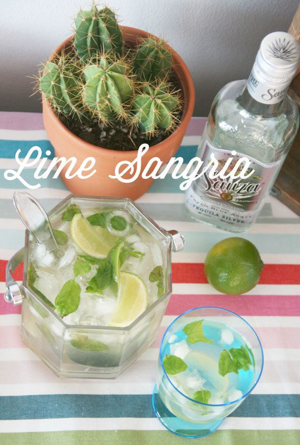 lime-sangria-sauza-tequila