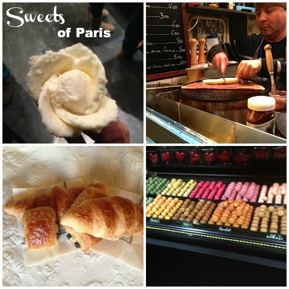Sweets of Paris