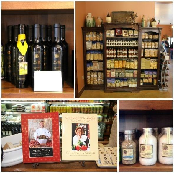 VJB Vineyard and Cellars Market