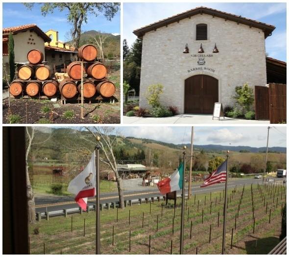 VJB Vineyard and Cellars