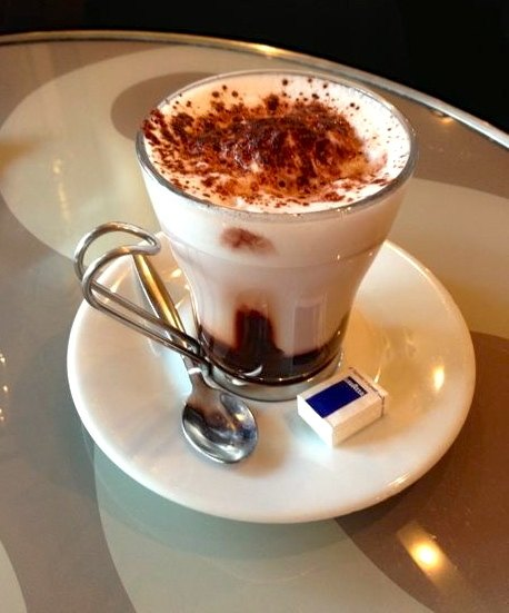 Chocolate Chaud
