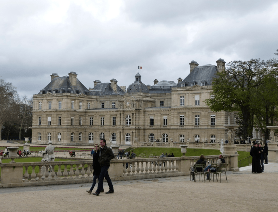 Walk through the latin quarters of paris skimbaco lifestyle online magazine - Jardin de luxembourg hours ...