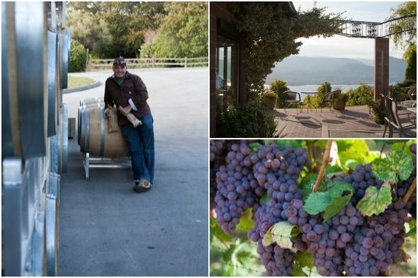 Okanagan Valley Wine Region I @SatuVW I Destination Unknown