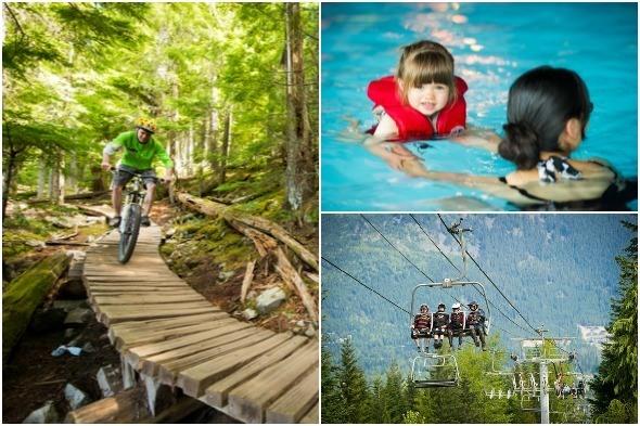 Summer in Whistler I Tourism Whistler