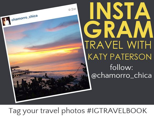 Interview with Katy Paterson, @chamorro_chica on Instagram