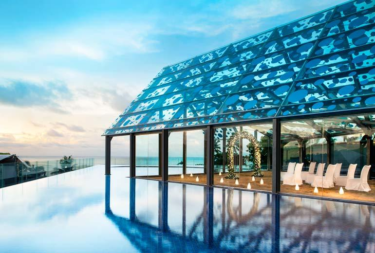 Le Meridian Bali