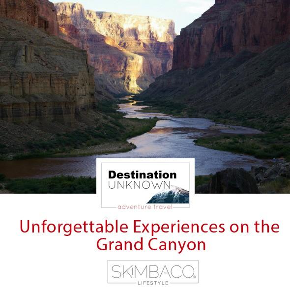 Adventure on Grand Canyon I @Gene17Kayaking
