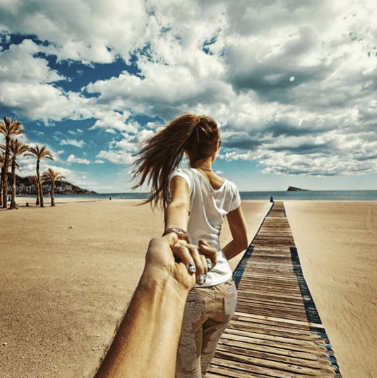 follow me by murad osmann