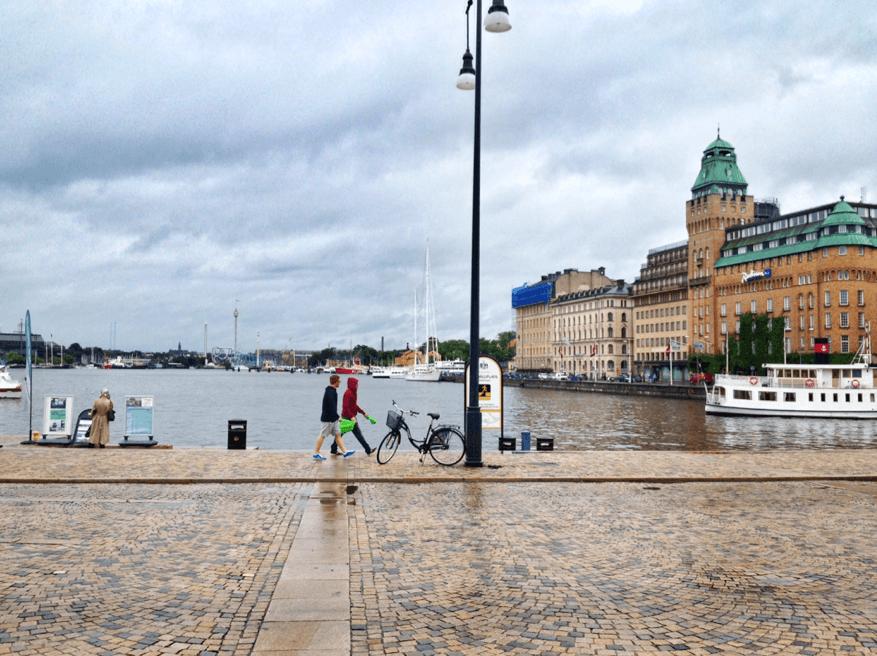 Stockholm, Sweden #IGTravelThursday