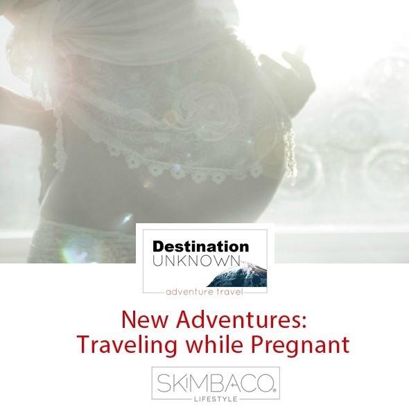 Traveling while Pregnant I @SatuVW I Destination Unknown