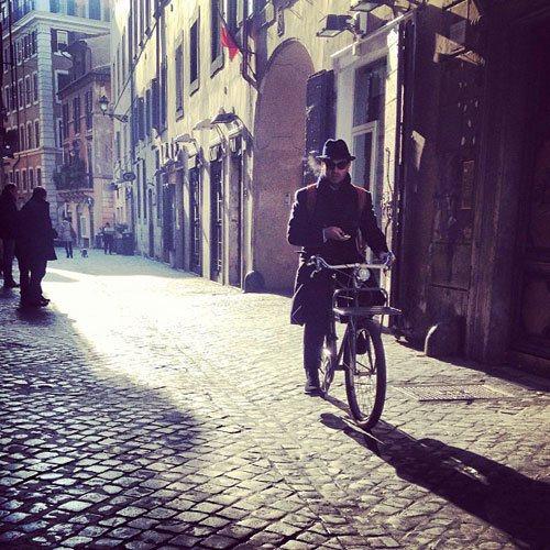 bike-rome