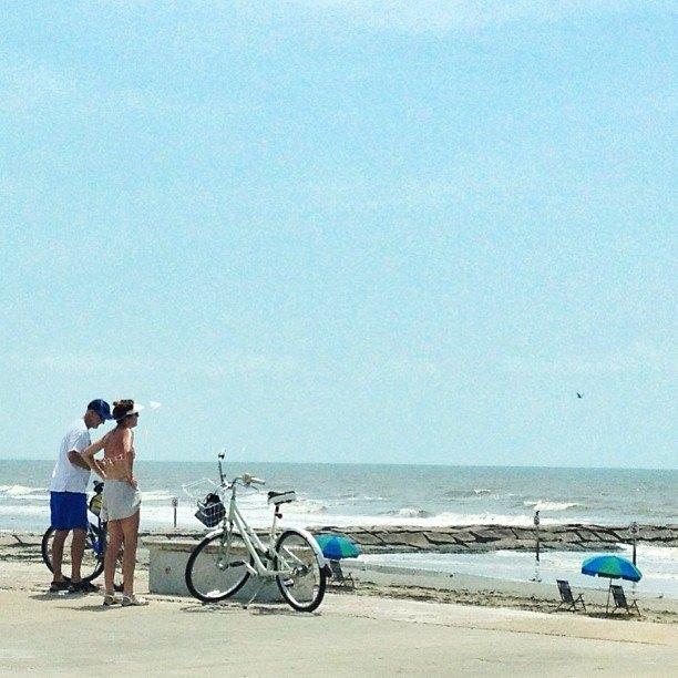 Galveston, Texas. #IGTravelThursday