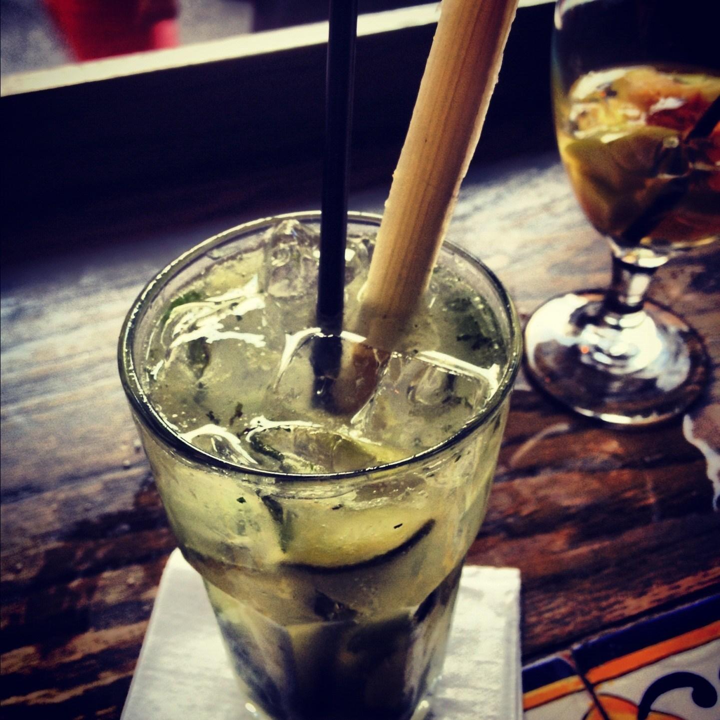 Yuca Bar