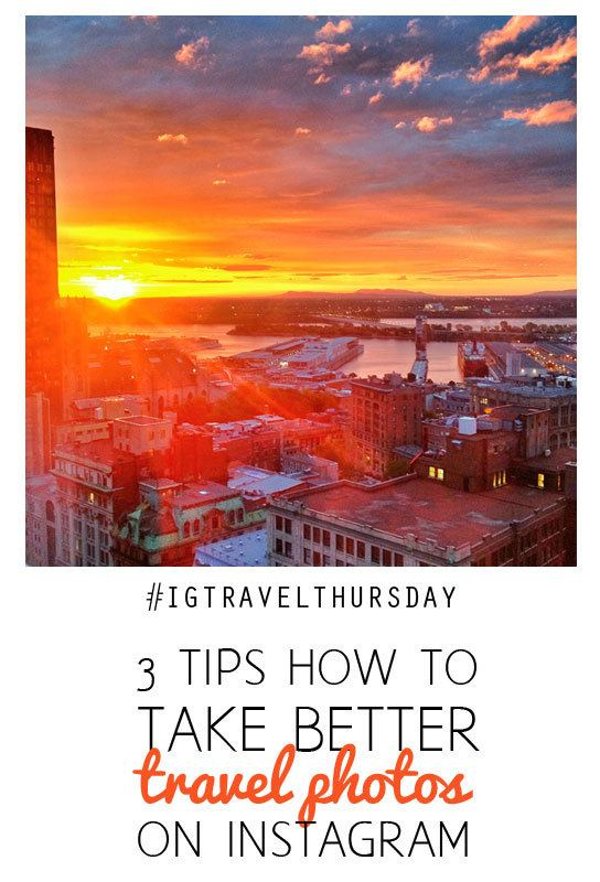 Tips how to take better travel photos on Instagram by @skimbaco