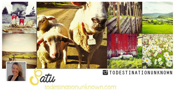 todestinationunknown on Instagram http://instagram.com/todestinationunknown#