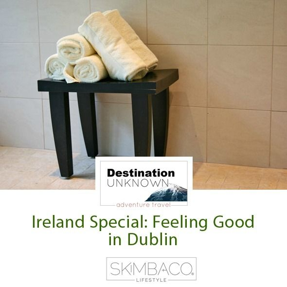 Feel Good Dublin Feature