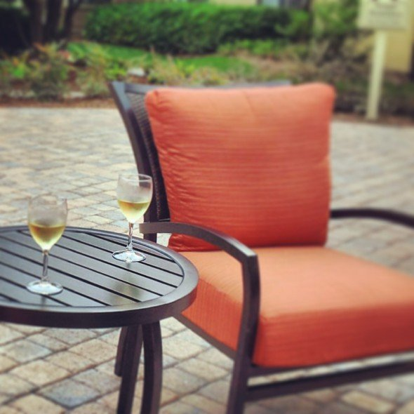 Staybridge Suites has Complimentary Wine Socials