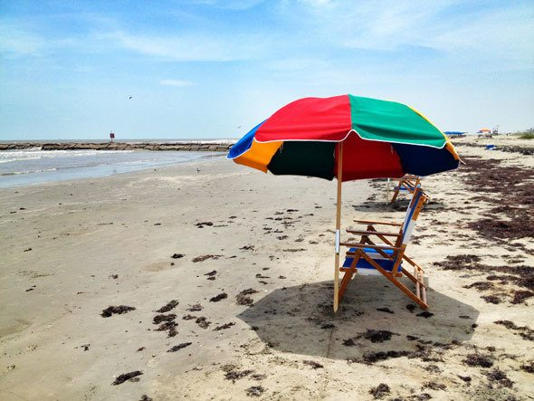 Galveston Beach Chairs