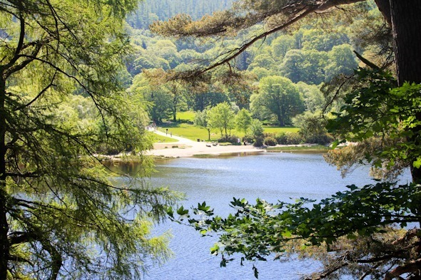 Glendalough, Ireland I @SatuVW I To Destination Unknown