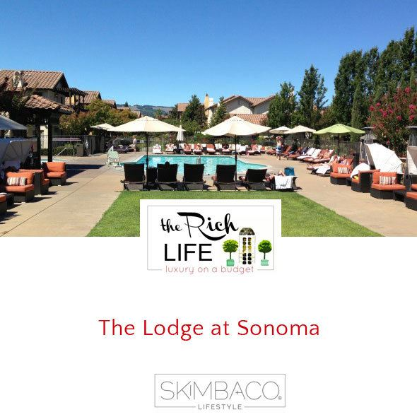 The Lodge at Sonoma