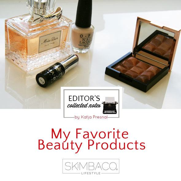 Editor's picks: best beauty products for the natural look | skimbacolifestyle.com