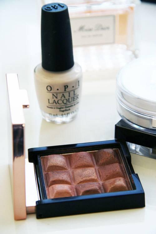 Favorite make-ups by katja Presnal of SkimbacoLifestyle.com