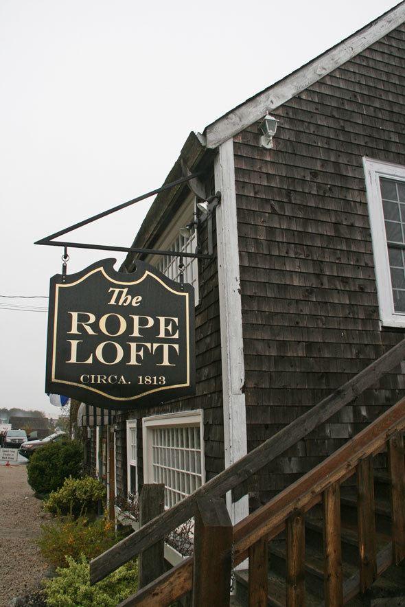 The Rope Loft