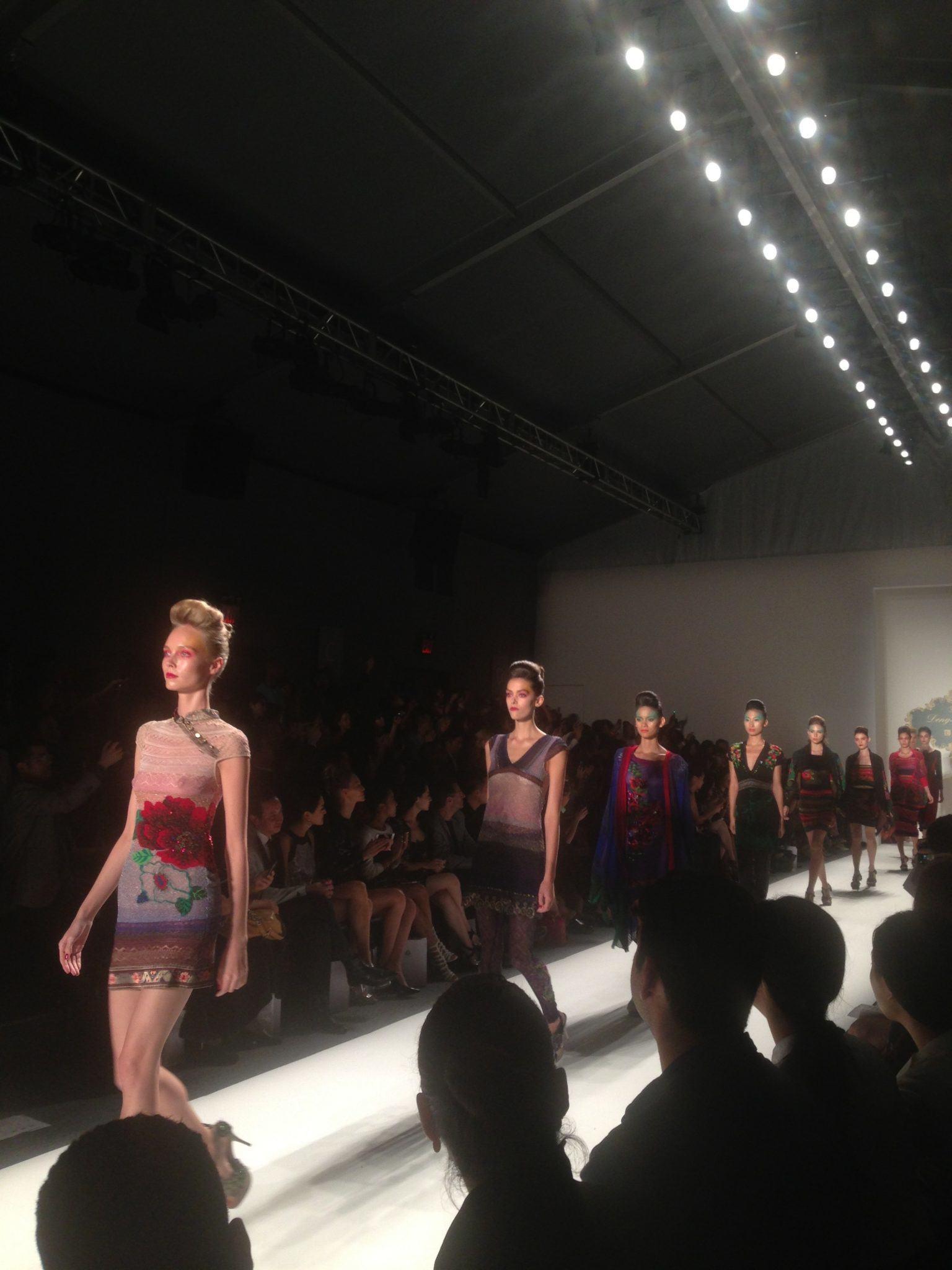 Fashion Shenzhen Finale