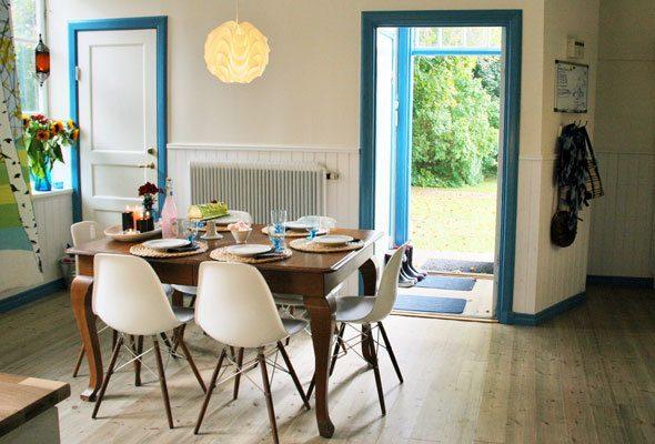 Scandinavian Kitchen Mini Makeover Skimbaco Lifestyle