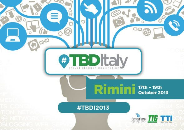 TBD Italy conference in Rimini, Italy