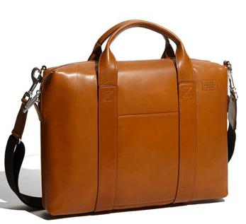 Jack Spade Davis Briefcase