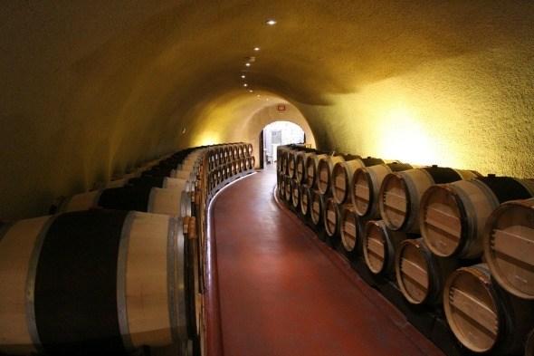 Vineyard 29 Cave