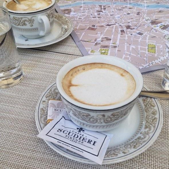 Firenze coffee