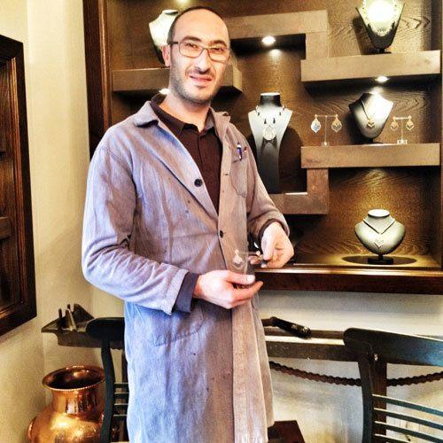 costume jewelry maker