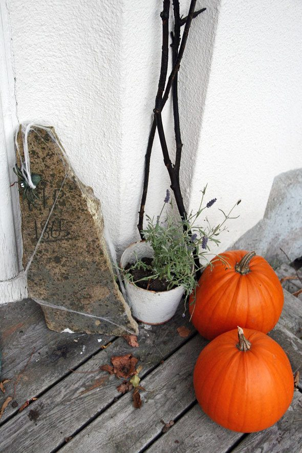 RIP stone | More Haunted House Party photos at https://s23188.pcdn.co/2013/10/haunted-house-halloween-party-photos.html