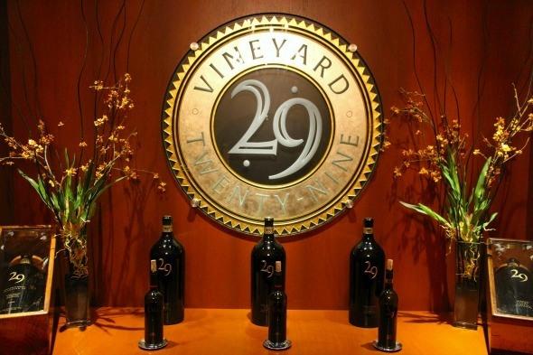 Vineyard 29 Library