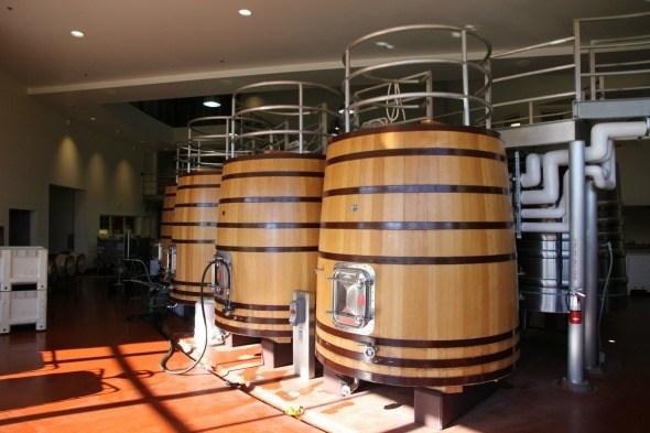 Vineyard 29 Barrels