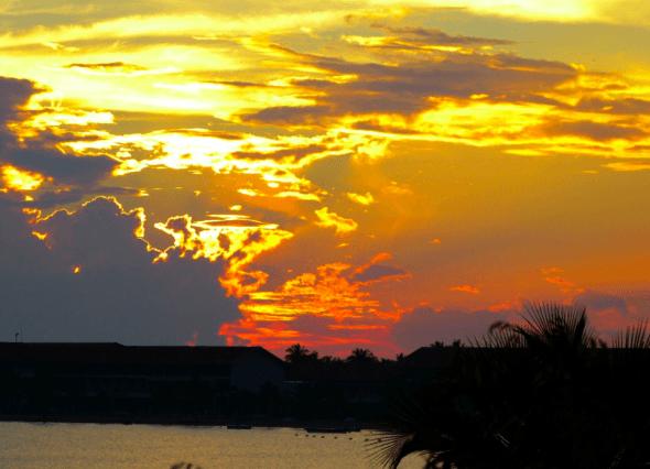 Maalu Maalu Resort, Passekuhad, Sri Lanka