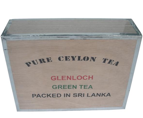 Glenloch Tea Factory - tea