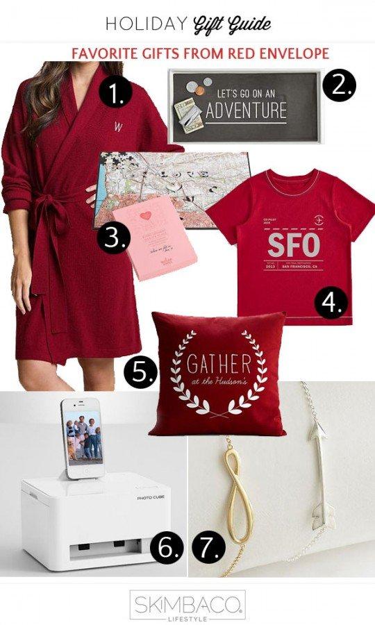 Favorite gift ideas from @redenvelope picked by @skimbaco editor-in-chief Katja Presnal http://www.redenvelope.com/katjapresnal?ref=redsclblkatjavip